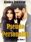 Townsend Kimbra - Psuedo Personality [eKönyv: epub,  mobi]