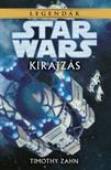 Timothy Zahn - Star Wars: Kirajzás - Legendák<!--span style='font-size:10px;'>(G)</span-->