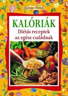 BONAMINI, ISABELLA - KALÓRIÁK - EGÉSZSÉGES ÉLETMÓD 5.