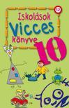 KÁGÉ - Iskolások vicces könyve 10<!--span style='font-size:10px;'>(G)</span-->
