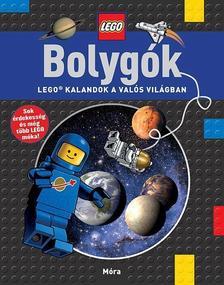 - Bolygók - LEGO kalandok a valós világban