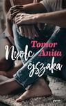 Tomor Anita - Nyolc éjszaka [eKönyv: epub, mobi]<!--span style='font-size:10px;'>(G)</span-->