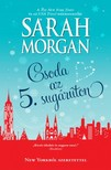 Sarah Morgan - Csoda az Ötödik sugárúton (New Yorkból szeretettel 3.) [eKönyv: epub, mobi]