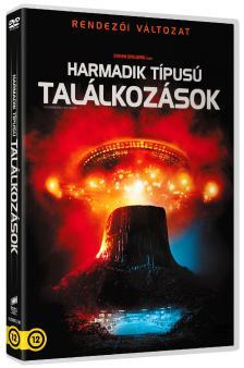Steven Spielberg - HARMADIK TÍPUSÚ TALÁLKOZÁSOK