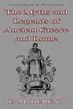 Berens E. M. - Myths and Legends - of Ancient Greece and Rome [eKönyv: epub,  mobi]