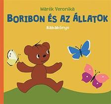 MARÉK VERONIKA - Boribon és az állatok