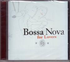 BOSSA NOVA FOR LOVERS CD