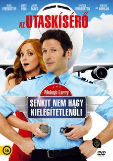Sam Friedlander - UTASKISÉRŐ DVD