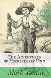 Mark Twain - The Adventures of Huckleberry Finn [eKönyv: epub, mobi]
