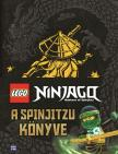 - LEGO Ninjago - A Spinjitzu könyve