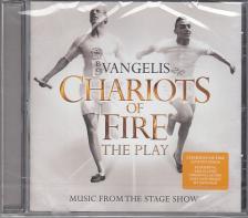 VANGELIS - CHARIOTS OF FIRE CD