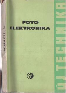 Fotoelektronika [antikvár]