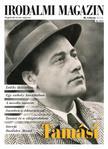 - Irodalmi Magazin 2015/4 - Tamási Áron