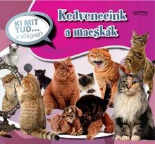 - Kedvenceink a macskák - Ki mit tud?