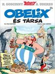 René Goscinny - Asterix 23. - Obelix és társa<!--span style='font-size:10px;'>(G)</span-->