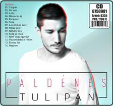 Pál Dénes - TULIPÁN - CD