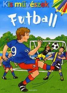 - Kis művészek: Futball