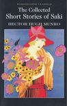MUNRO, HECTOR HUGH - The Collected Short Stories of Saki [antikvár]