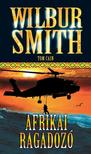 WILBUR SMITH - AFRIKAI RAGADOZÓ<!--span style='font-size:10px;'>(G)</span-->