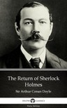 Delphi Classics Sir Arthur Conan Doyle, - The Return of Sherlock Holmes by Sir Arthur Conan Doyle (Illustrated) [eKönyv: epub,  mobi]