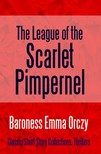 Orczy Baroness Emma - The League of the Scarlet Pimpernel [eKönyv: epub,  mobi]