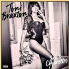 TONI BRAXTON - SEX AND CIGARETTES - CD