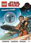 - Lego Star Wars: Hihetetlen űrhajók