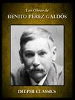 BENITO PÉREZ GALDOS - Obras Completas de Benito Pérez Galdós [eKönyv: epub,  mobi]