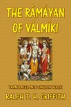 Griffith Ralph T. H. - The Ramayana of Valmiki [eKönyv: epub,  mobi]