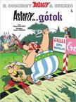 René Goscinny - Asterix 3. - Asterix és a gótok<!--span style='font-size:10px;'>(G)</span-->