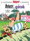 René Goscinny - Asterix és a gótok / Asterix 3.