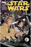 Kieron Gillen, Jason Aaron - Star Wars: Lázadó börtön - Képregény<!--span style='font-size:10px;'>(G)</span-->
