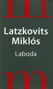 Latzkovits Miklós - Laboda ###