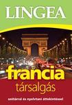 - Francia társalgás