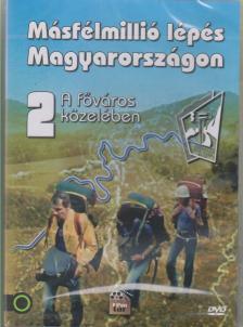 ROCKENBAUER PÁL - MÁSFÉLMILLIÓ LÉPÉS MAGYARORSZÁGON 2.