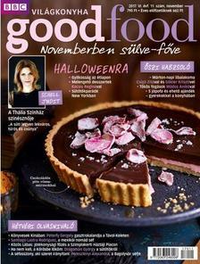 . - Good Food VI. évfolyam 11 . szám - 2017. NOVEMBER