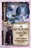 Heidi Darras, Barbara Moore - AZ ÁLMODÓ NAPLÓJA - KÖNYV+78 KÁRTYA