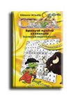 CROA SPANYOL NYELVŰ SZÓTANULÓ KERESZTREJTVÉNYEK 500 SZÓVAL<!--span style='font-size:10px;'>(G)</span-->