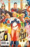 Eaglesham, Dale, Geoff Johns - Justice Society of America 26. [antikvár]