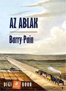 Pain, Barry - Az ablak [eKönyv: epub, mobi]