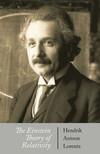 Lorentz Hendrik Antoon - The Einstein Theory of Relativity [eKönyv: epub, mobi]
