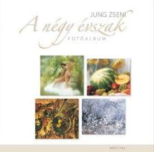 Jung Zseni - A NÉGY ÉVSZAK - FOTÓALBUM