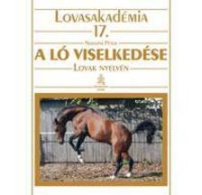 Novotni Péter - A ló viselkedése