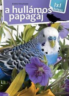 . - A hullámos papagáj - 1x1 kalauz