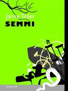 Janne Teller - Semmi [eKönyv: epub, mobi]