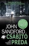 John Sandford - Csábító préda [eKönyv: epub, mobi]<!--span style='font-size:10px;'>(G)</span-->