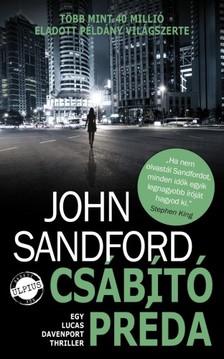John Sandford - Csábító préda [eKönyv: epub, mobi]