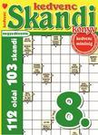CSOSCH KIADÓ - Kedvenc Skandi Könyv 8. ###<!--span style='font-size:10px;'>(G)</span-->