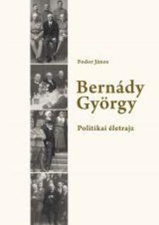 Fodor János - Bernády György