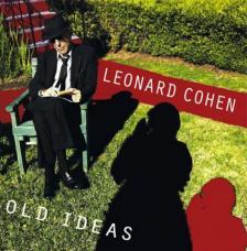 Leonard Cohen - OLD IDEAS CD LEONARD COHEN